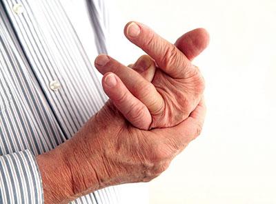 Bệnh Gout có tính di truyền