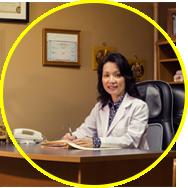 Bác sĩ Nguyễn Lan Anh