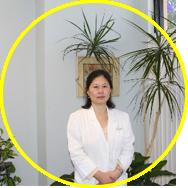 Bác sĩ Nguyễn Thu Phương