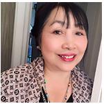 Cô Hoàng Thanh Tâm