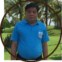 Bác Trần Văn Khải