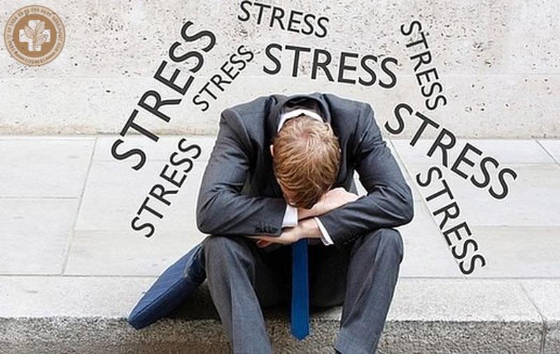 Căng thẳng ảnh hưởng tiêu cực tới hệ tiêu hóa