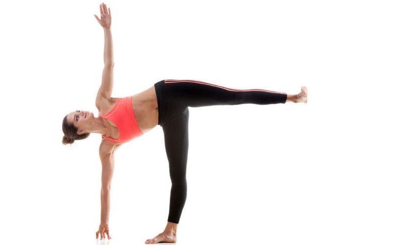 bị đau thần kinh tọa tập yoga có tốt không