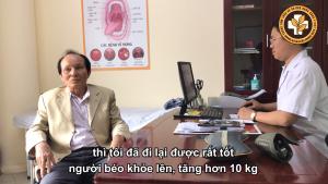 Trung tâm Thừa kế và Ứng dụng Đông y Việt Nam