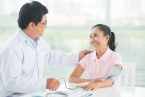 4 lợi ích của việc khám sức khỏe định kì Dongyvietnam.org