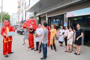 Đông y Việt Nam - Vinacare đón Tết Trung thu