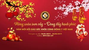 Mừng tết Kỷ hợi - Đông y Việt Nam