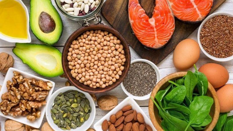 Lựa chọn thực phẩm phù hợp giúp giảm đau vai gáy hiệu quả