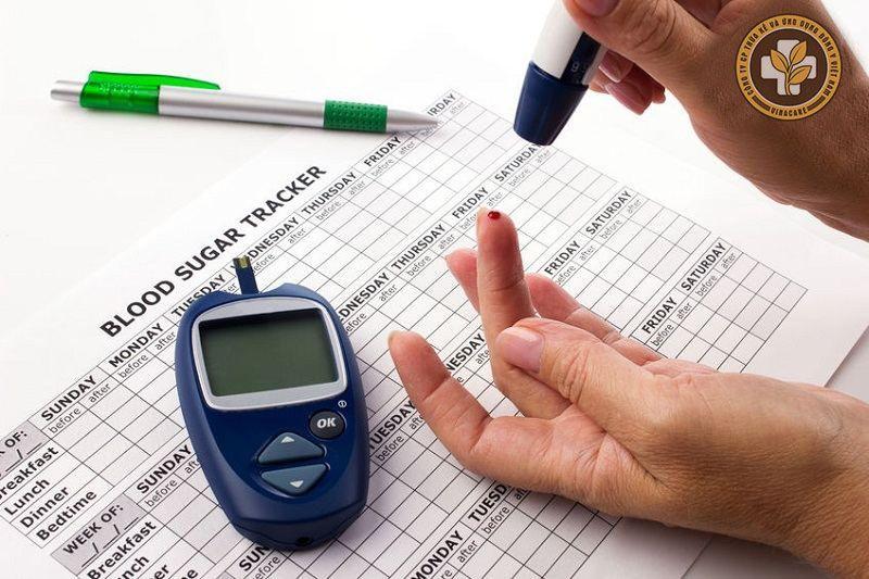Bệnh tiểu đường không phải bệnh truyền nhiễm nhưng có tính di truyền