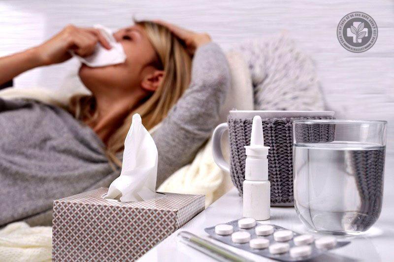 Điều trị nội khoa bằng thuốc là phương pháp được áp dụng phổ biến nhất