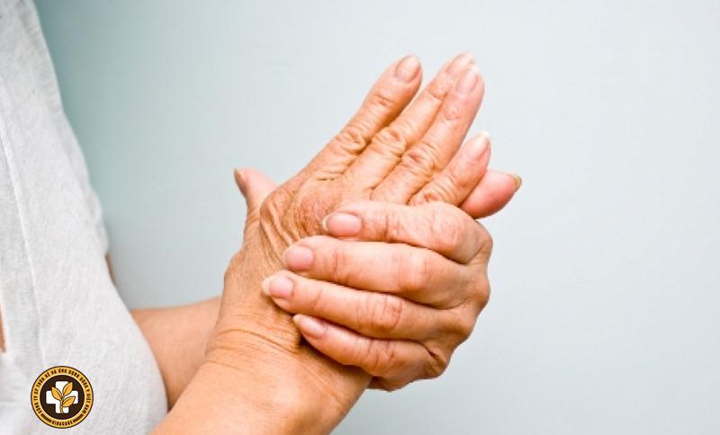 Bệnh gây tê bì tay chân