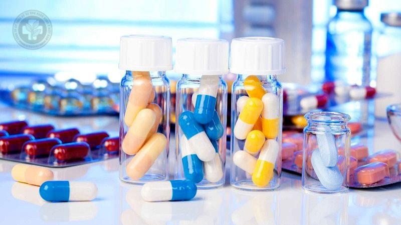 Thuốc Tây giúp điều trị triệu chứng nhanh chóng nhưng không ngăn ngừa bệnh tái phát