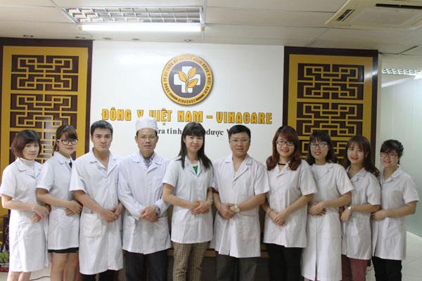 TT Thừa kế & Ứng dụng Đông y Việt Nam: Địa chỉ khám chữa bệnh...