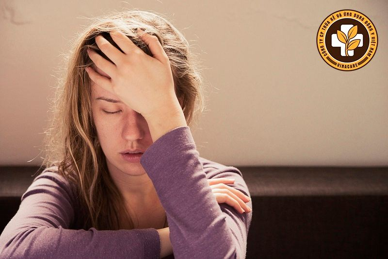 Xoang bị tổn thương gây ra nhiều triệu chứng rất khó chịu
