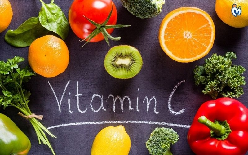 Viêm đau họng nên ăn gì? Thực phẩm giàu vitamin C