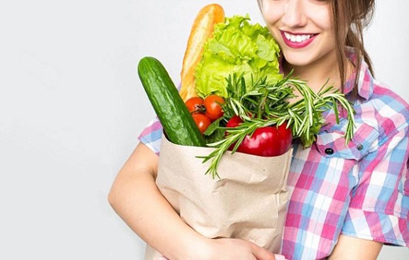 Ăn nhiều rau xanh giúp cân bằng dinh dưỡng và tăng sức đề kháng cho người bệnh