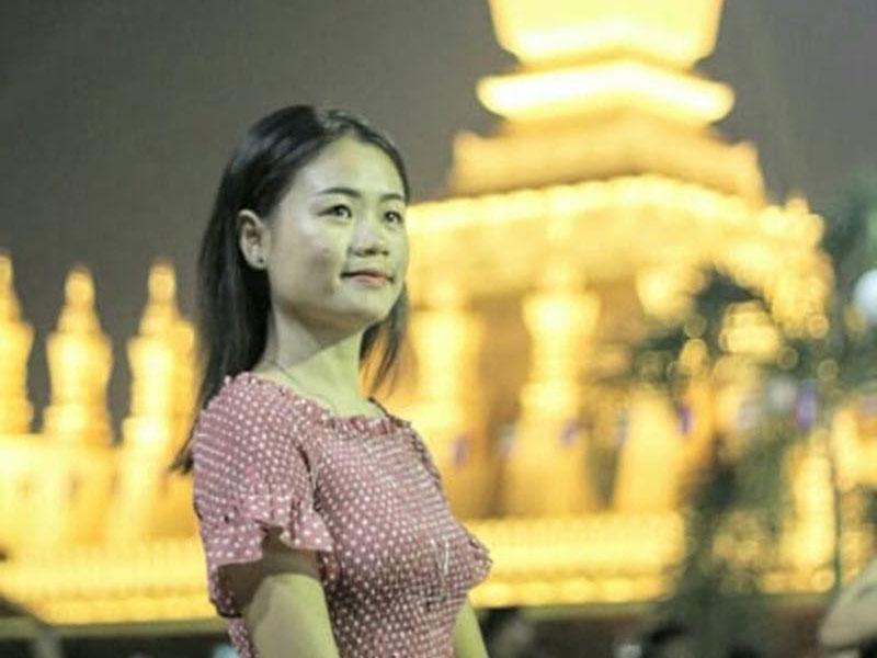 Chị Nguyễn Thị Hoa, 28 tuổi, Tứ Kỷ, Hải Dương