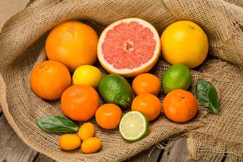 Các loại hoa quả có vị chua trong tết, người bị đau dạ dày không nên ăn