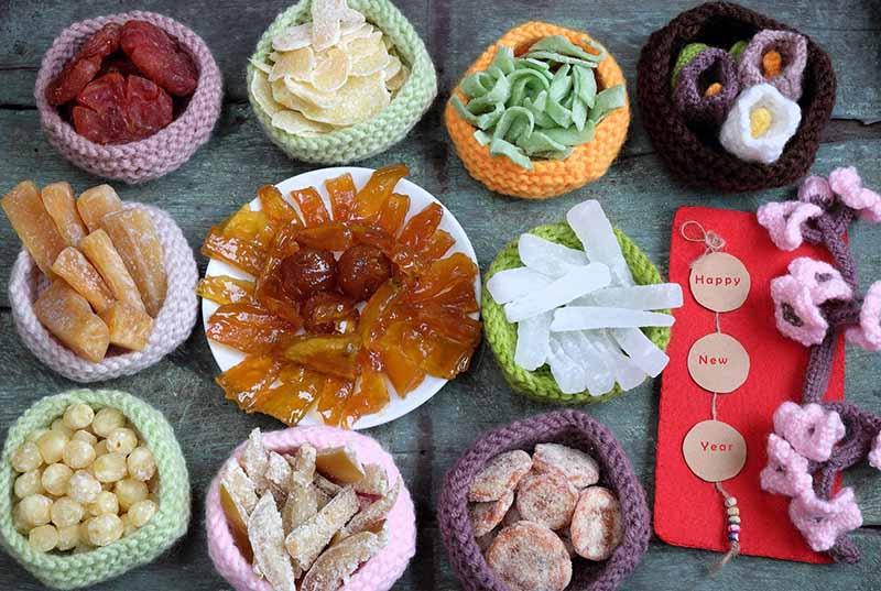 Hạn chế ăn đồ ngọt khi bị viêm khớp