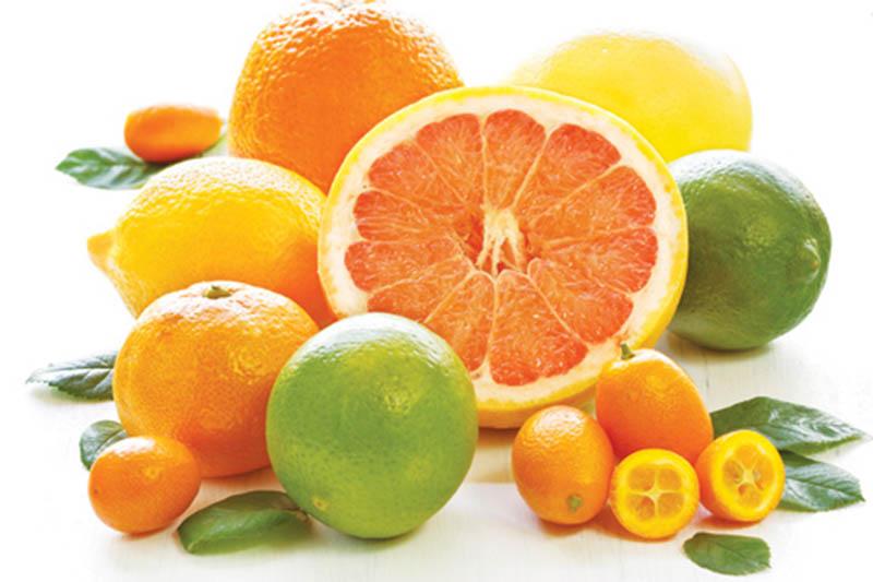 Một số thực phẩm giàu vitamin C giúp cải thiện các triệu chứng viêm họng