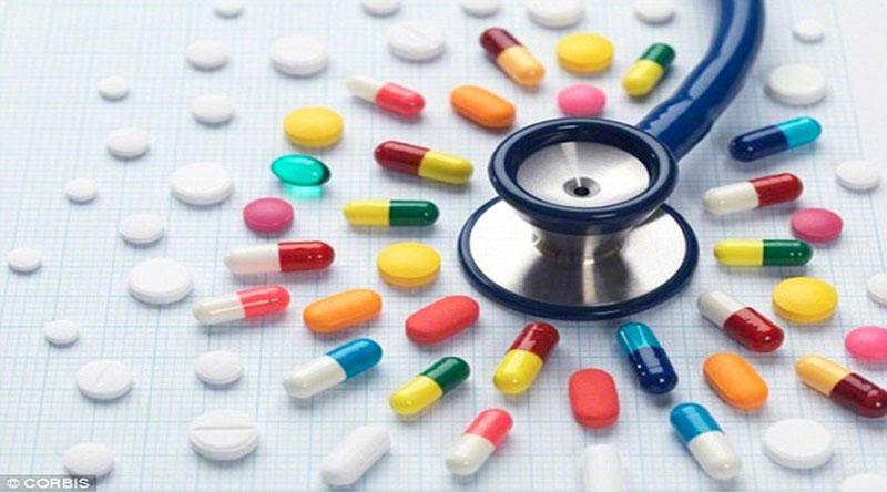 Thuốc Tây y giúp giảm nhanh các triệu chứng viêm họng