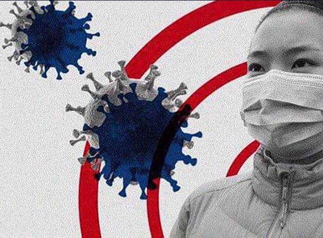Virus corona có lây không