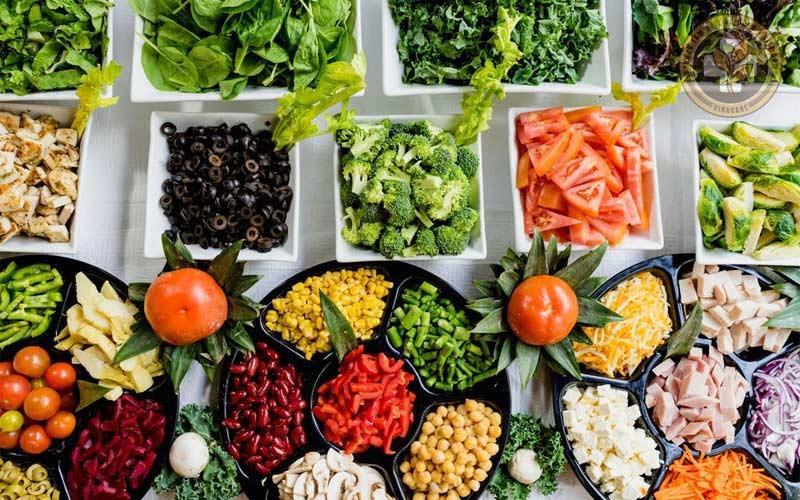 Ăn những thực phẩm chứa nhiều vitamin C để tăng sức đề kháng cho cơ thể