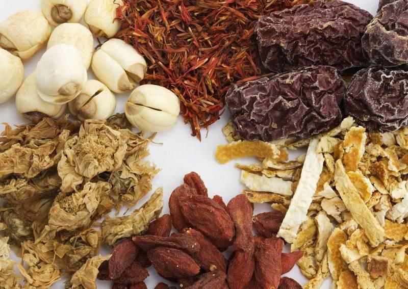 Các bài thuốc Đông y được dùng nhiều trong điều tị viêm họng hạt