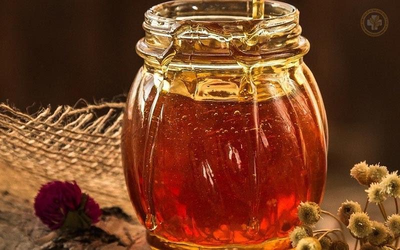 Chữa viêm họng có đờm bằng chanh đào ngâm mật ong