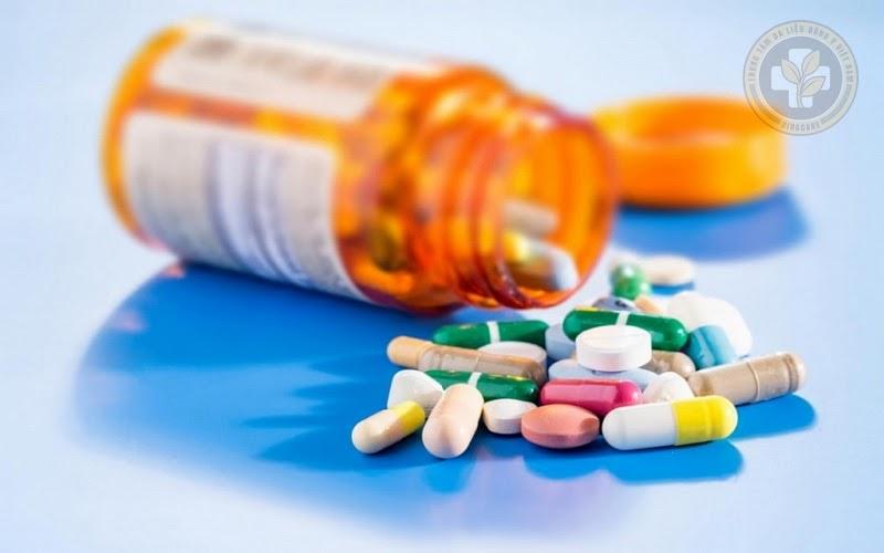 Thuốc Tây điều trị viêm họng hạt có thực sự hiệu quả, an toàn?