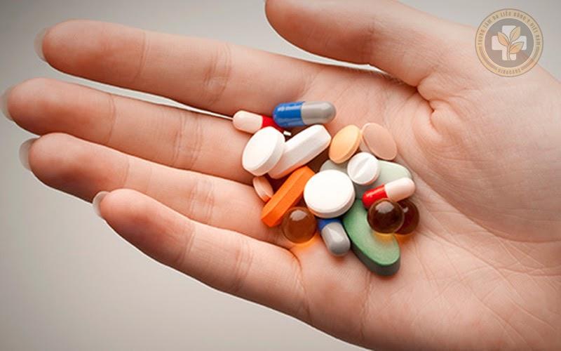 Phương pháp điều trị viêm họng gây sốt theo Tây Y