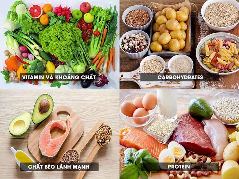 Viêm amidan nên ăn gì