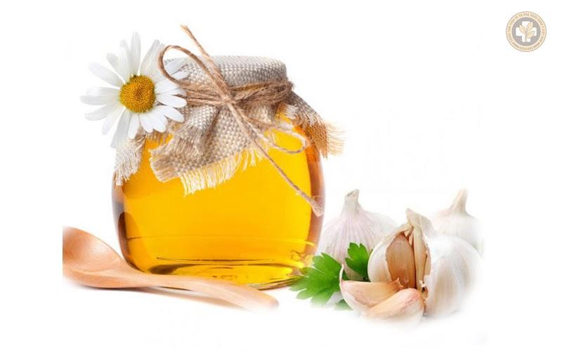 Tỏi được sử dụng phổ biến để điều trị viêm họng có đờm