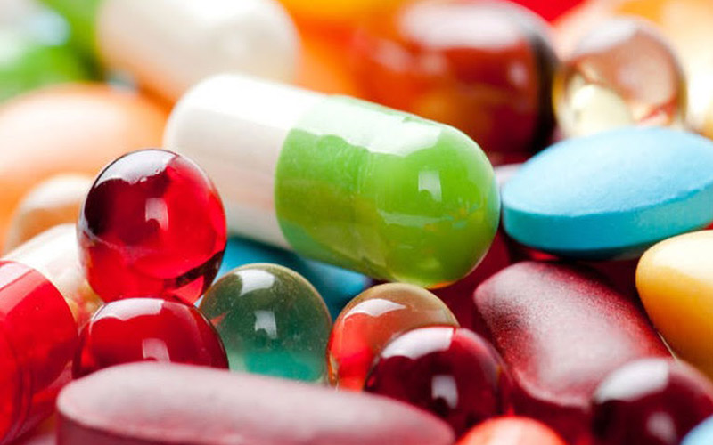 Một số loại thuốc được sử dụng điều trị viêm họng