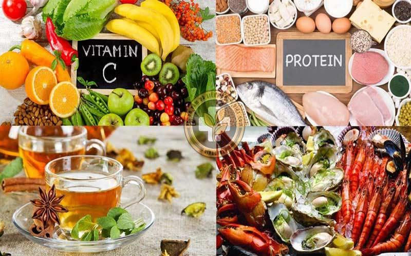 Những thực phẩm tốt cho người đang điều trị bệnh viêm họng