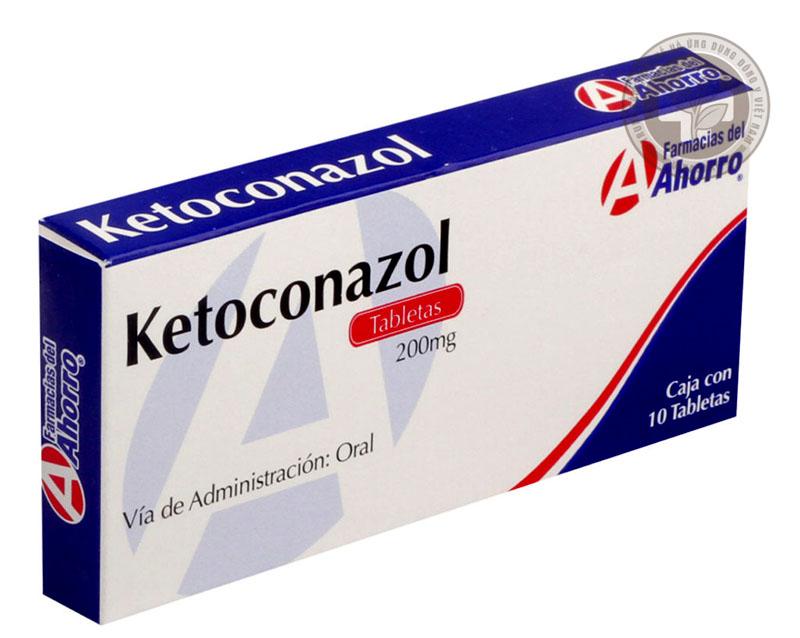 Thuốc bôi giúp loại bỏ nấm, làm lành vùng da bị tổn thương