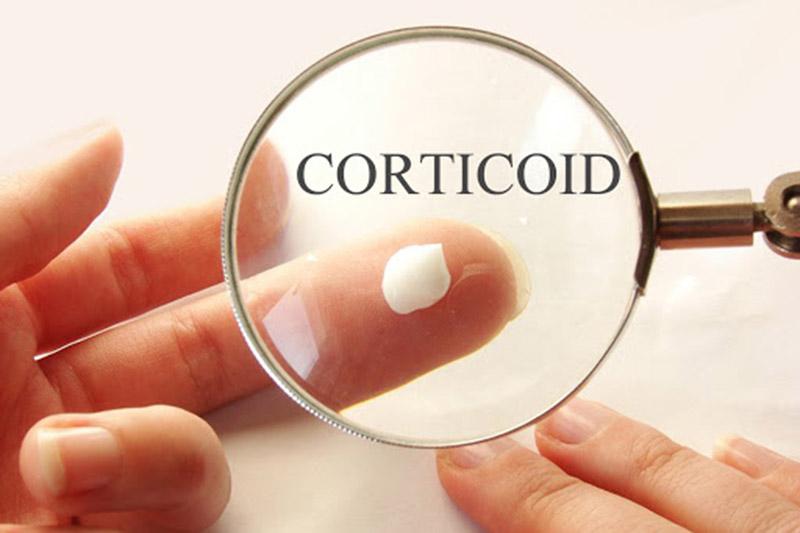 Corticoid có thể gây nhiễm độc cho da nghiêm trọng