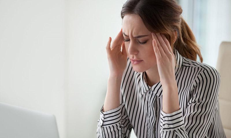 Hạn chế căng thẳng sẽ giảm nguy cơ tái phát bệnh vảy nến