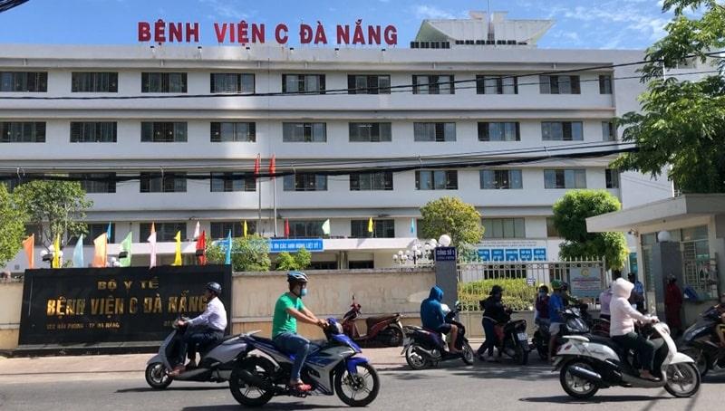 Bệnh viện C Đà Nẵng là địa chỉ tin cậy cắt amidan tốt nhất khu vực miền Trung