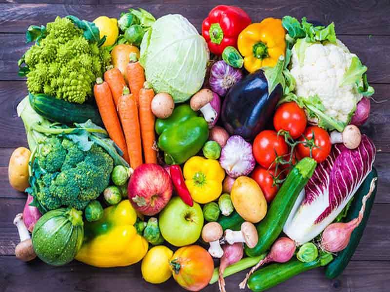 Chế độ dinh dưỡng tập trung tăng cường sức đề kháng