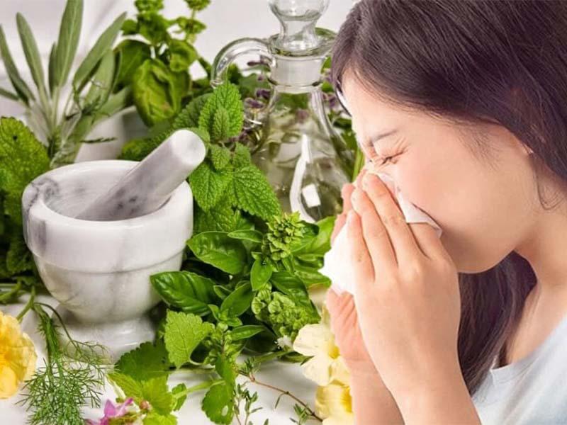 Lưu ý khi trị viêm xoang tại nhà