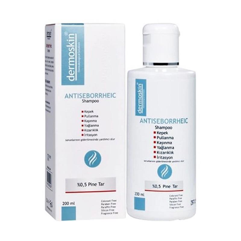 Dermoskin Keratolytic là cái tên quen thuộc với những bệnh nhân bị vảy nến da đầu