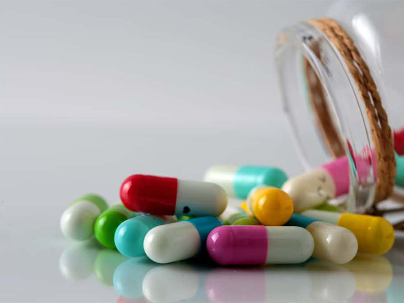 Thuốc kháng sinh trị viêm xoang