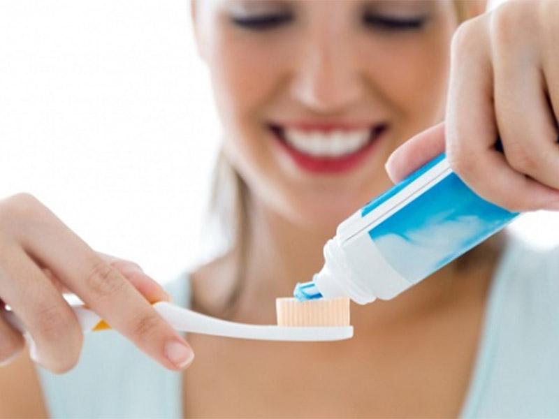 Người bệnh cần vệ sinh răng miệng sạch sẽ
