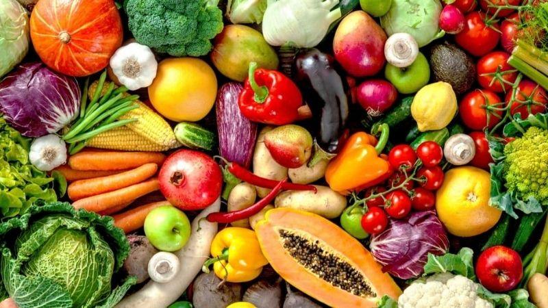 Thực phẩm thích hợp cho người bị ho có đờm