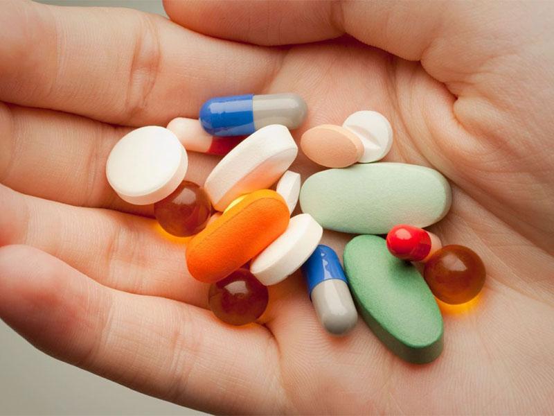 Thuốc kháng sinh trị viêm xoang mũi