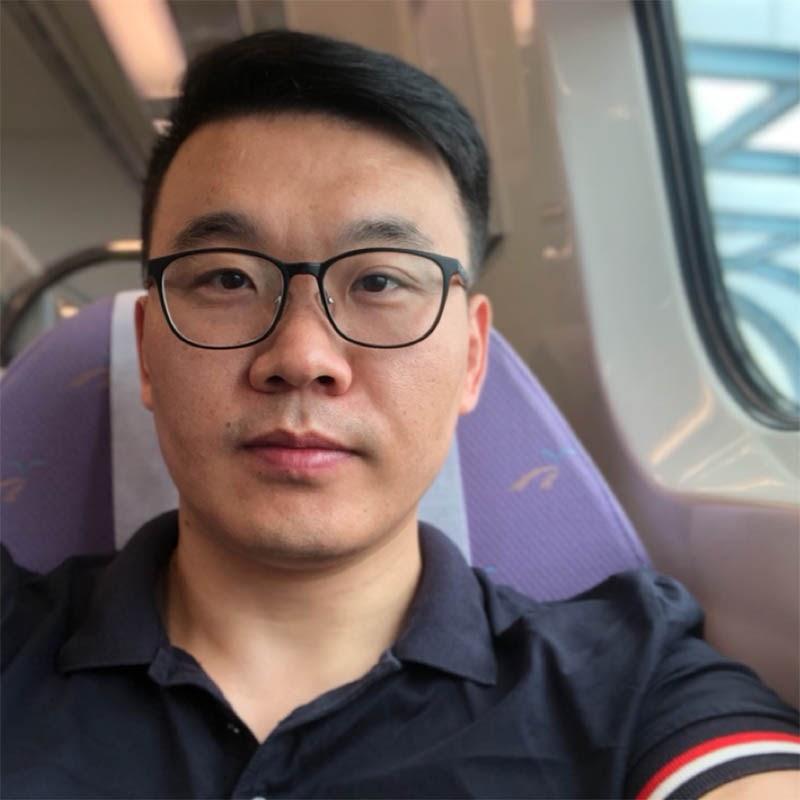 Anh Nguyễn Bá Thành, bệnh nhân viêm amidan của Trung tâm Đông y Việt Nam