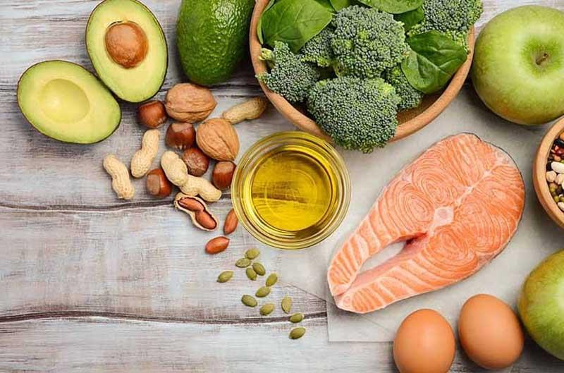 Người bệnh nên xây dựng chế độ ăn uống khoa học, điều độ