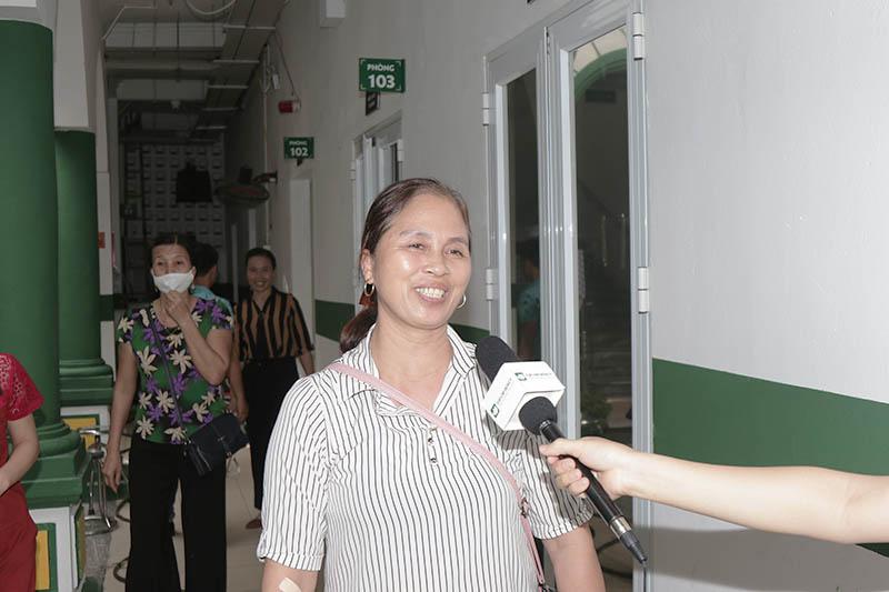 Bệnh nhân đánh giá về bài thuốc Thanh hầu bổ phế thang chữa ho