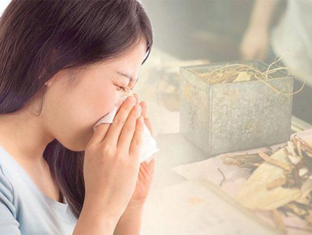 Lưu ý khi trị viêm mũi dị ứng theo dân gian